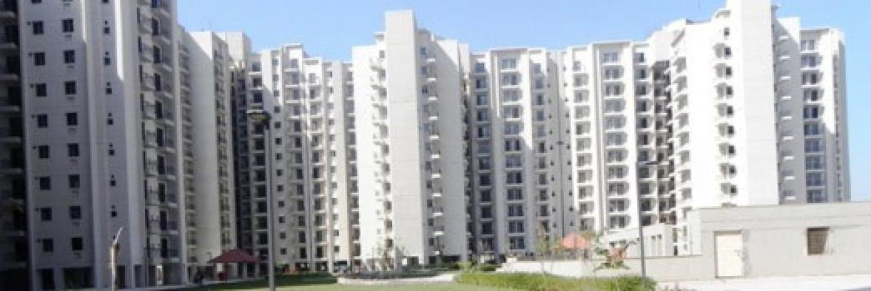 Uppal Jade in Faridabad